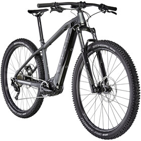 FOCUS Jam² HT 6.8 Nine E-mountainbike grå